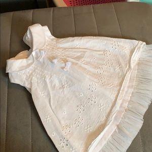 0-3 Mo First Impressions Dress